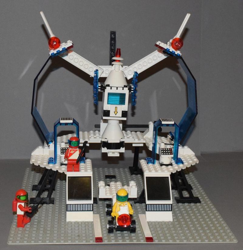 [LEGO] Futuron 6953b10