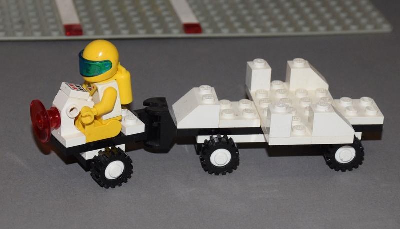 [LEGO] Futuron 6953c10