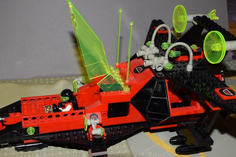 Lego M: Tron (1990-1991) 6956b10