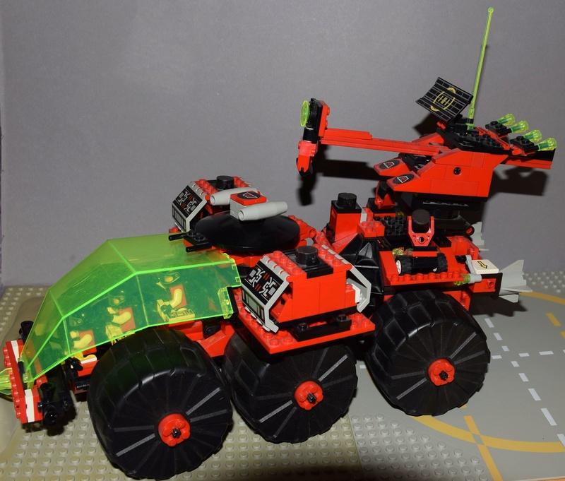Lego M: Tron (1990-1991) 6989a10