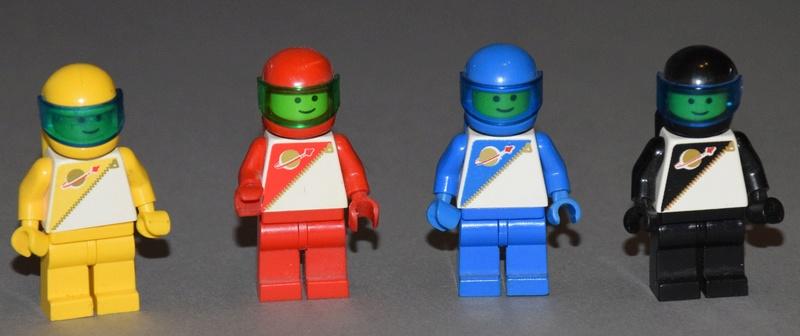 [LEGO] Futuron Futuro10