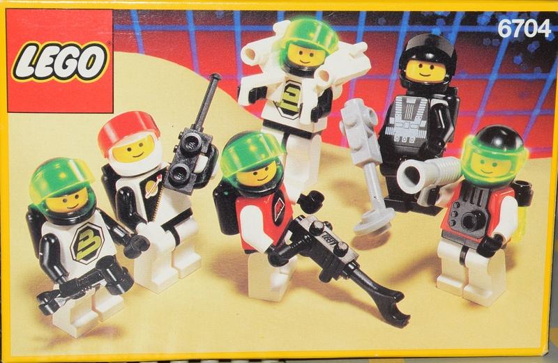 Lego M: Tron (1990-1991) Zwisch10