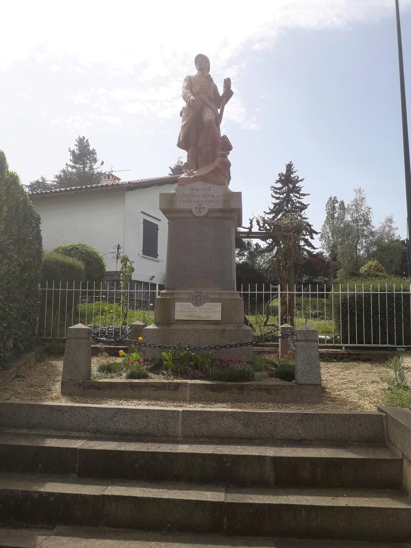 [ Histoires et histoire ] Monuments aux morts originaux Français Tome 2 - Page 6 019_210