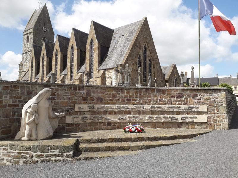 [ Histoires et histoire ] Monuments aux morts originaux Français Tome 2 - Page 6 029_210