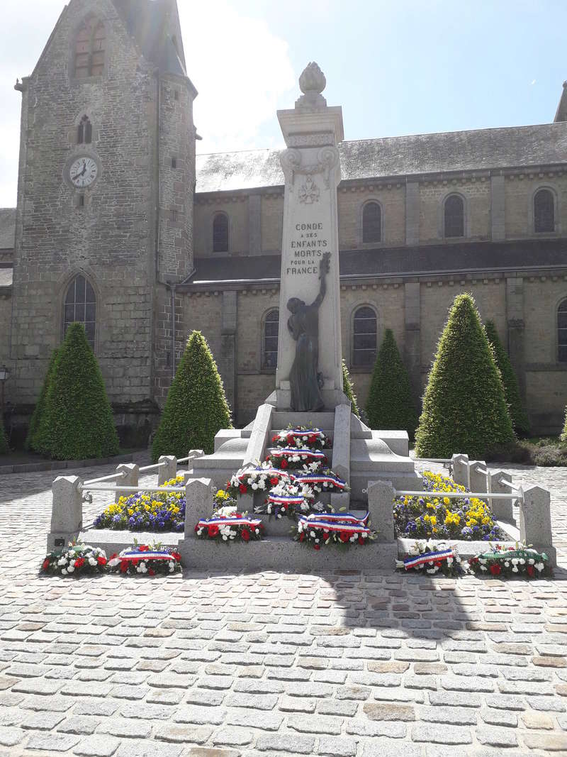 [ Histoires et histoire ] Monuments aux morts originaux Français Tome 2 - Page 6 033_210