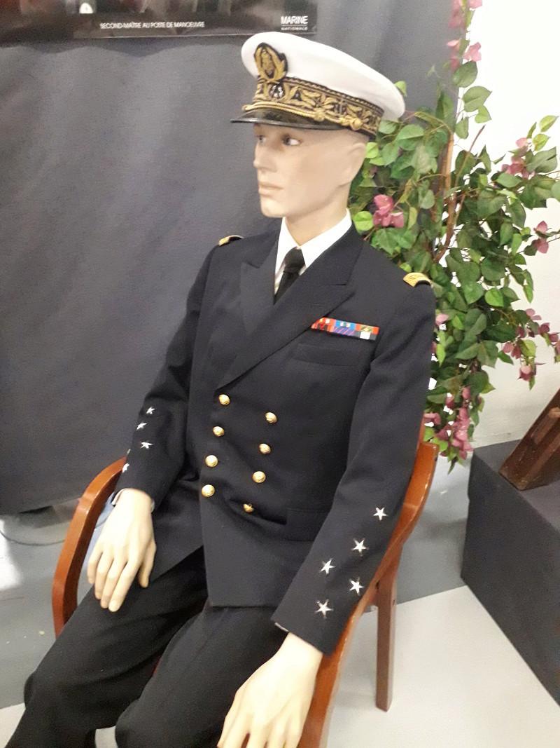 [ Les musées en rapport avec la Marine ] Conservatoire des tenues à Toulon - Page 6 03810