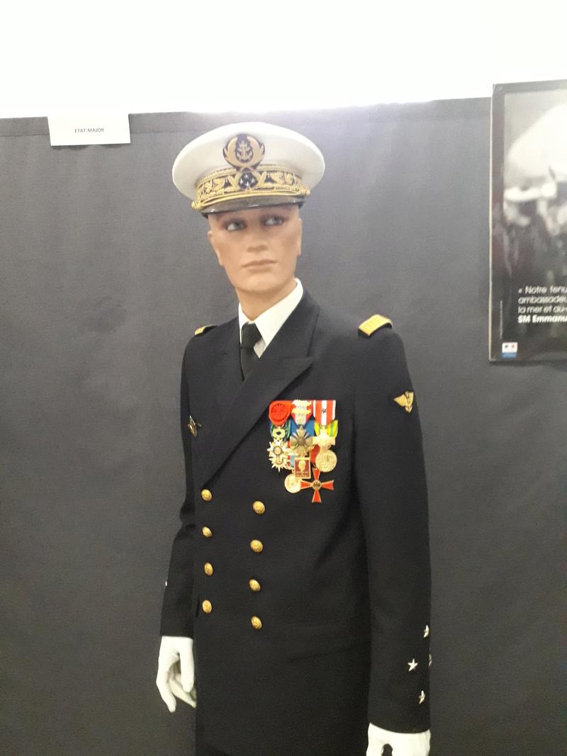 [ Les musées en rapport avec la Marine ] Conservatoire des tenues à Toulon - Page 6 03910