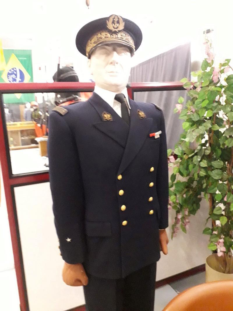 [ Les musées en rapport avec la Marine ] Conservatoire des tenues à Toulon - Page 6 04110