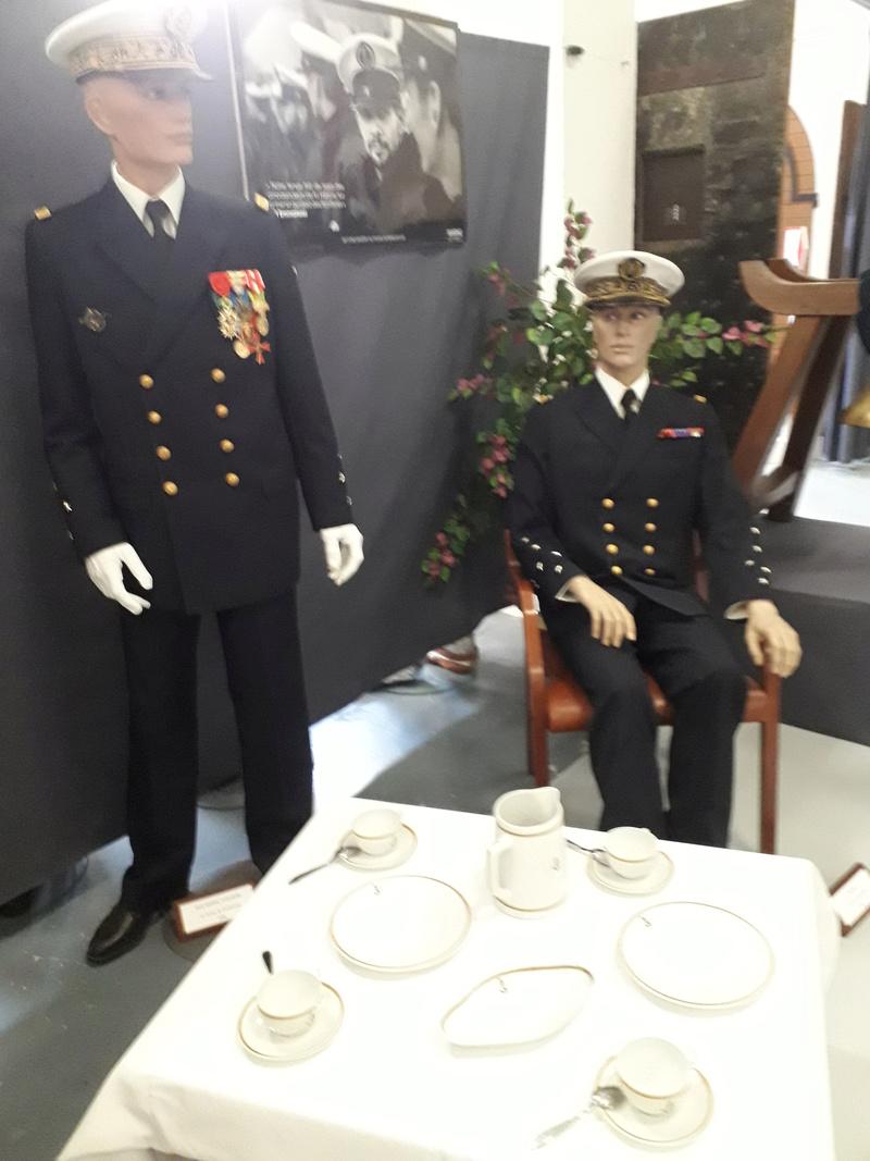 [ Les musées en rapport avec la Marine ] Conservatoire des tenues à Toulon - Page 6 04210