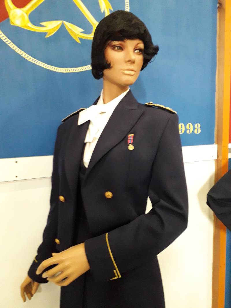[ Les musées en rapport avec la Marine ] Conservatoire des tenues à Toulon - Page 6 04510