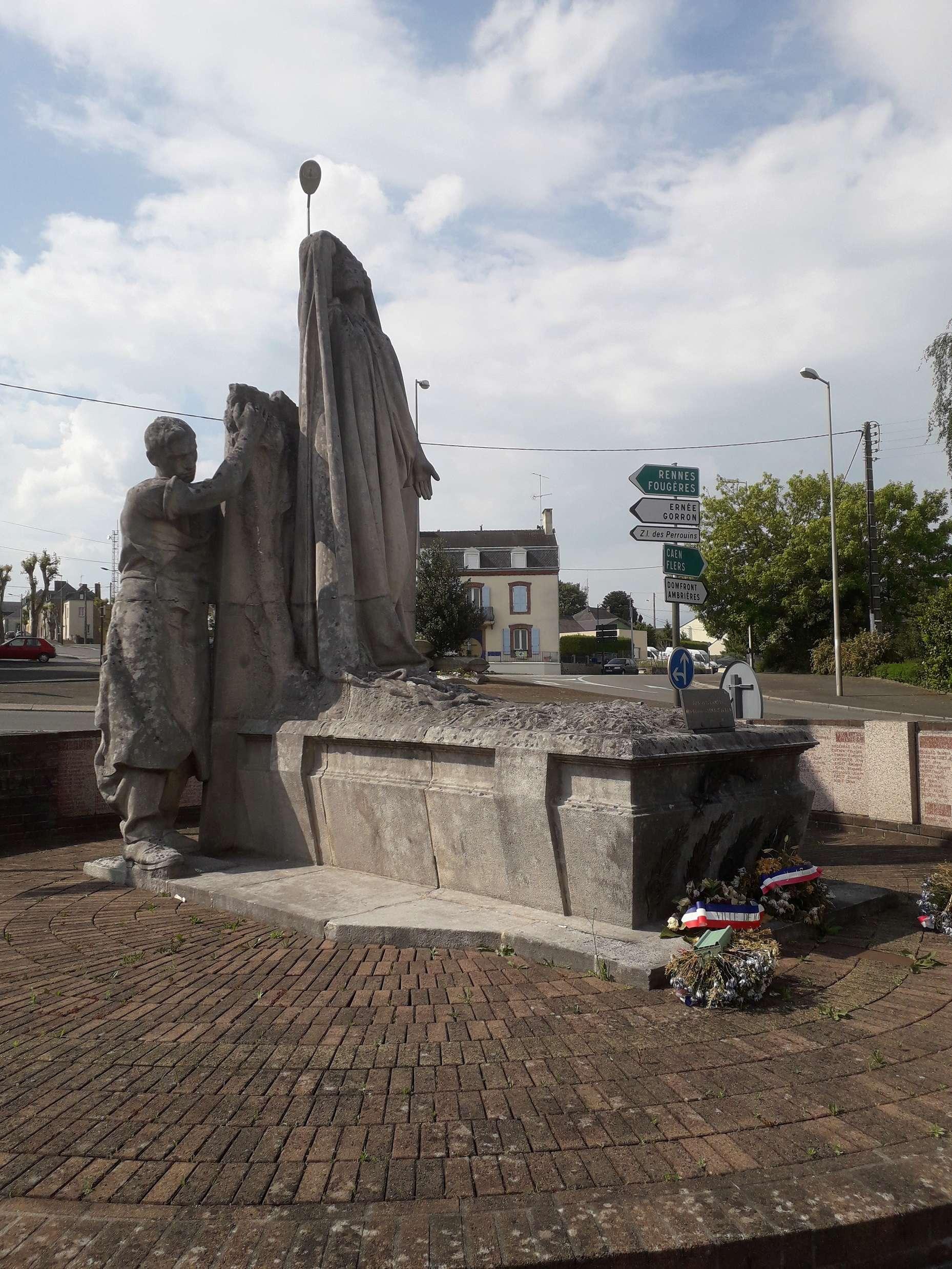 [ Histoires et histoire ] Monuments aux morts originaux Français Tome 2 - Page 6 06212