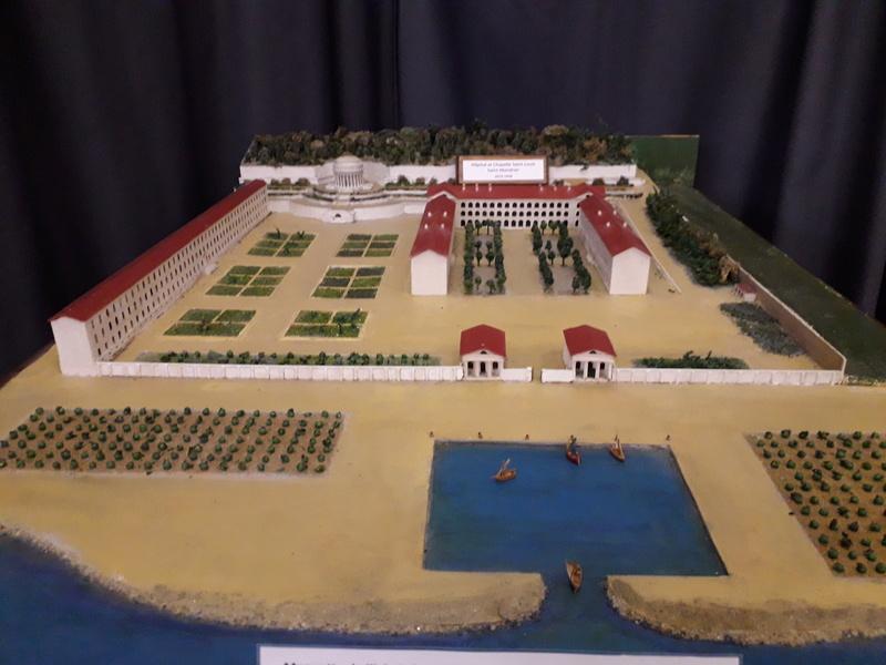 [ Les musées en rapport avec la Marine ] Conservatoire des tenues à Toulon - Page 7 09611