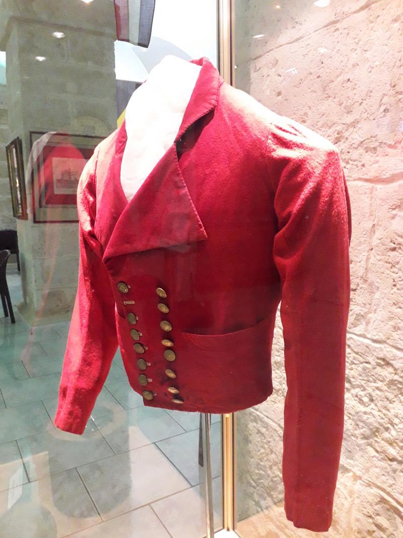 [ Les musées en rapport avec la Marine ] Conservatoire des tenues à Toulon - Page 7 12210