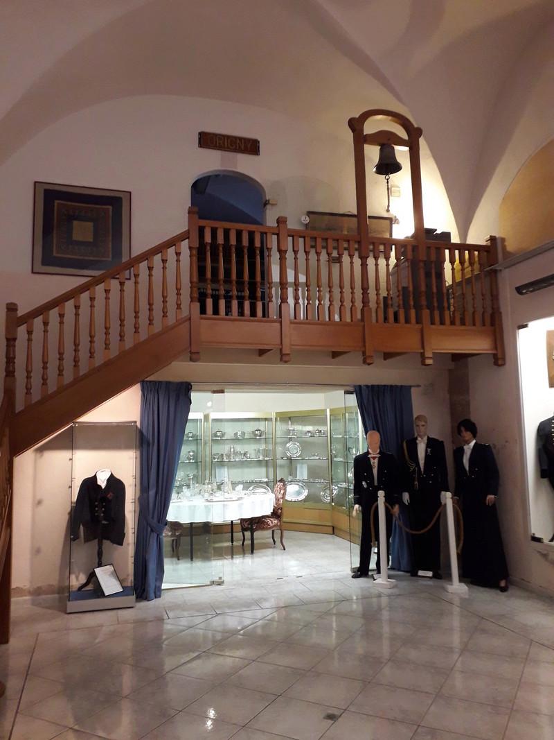 [ Les musées en rapport avec la Marine ] Conservatoire des tenues à Toulon - Page 7 13410