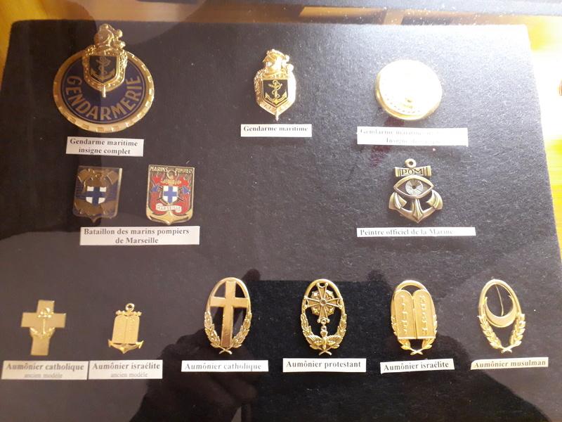 [ Les musées en rapport avec la Marine ] Conservatoire des tenues à Toulon - Page 7 14010