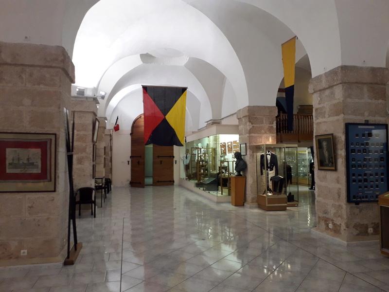 [ Les musées en rapport avec la Marine ] Conservatoire des tenues à Toulon - Page 7 16110
