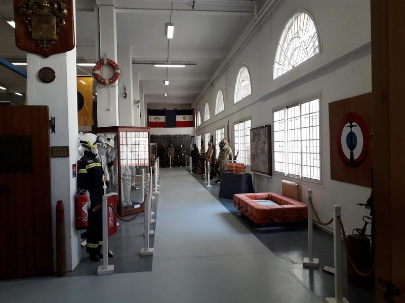 [ Les musées en rapport avec la Marine ] Conservatoire des tenues à Toulon - Page 7 16311