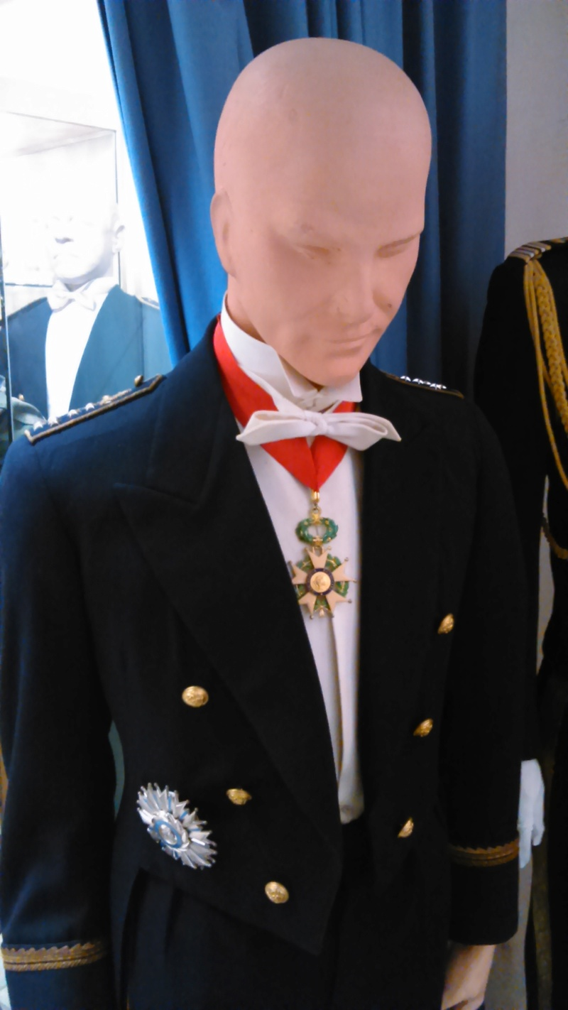 [ Les musées en rapport avec la Marine ] Conservatoire des tenues à Toulon - Page 5 172810