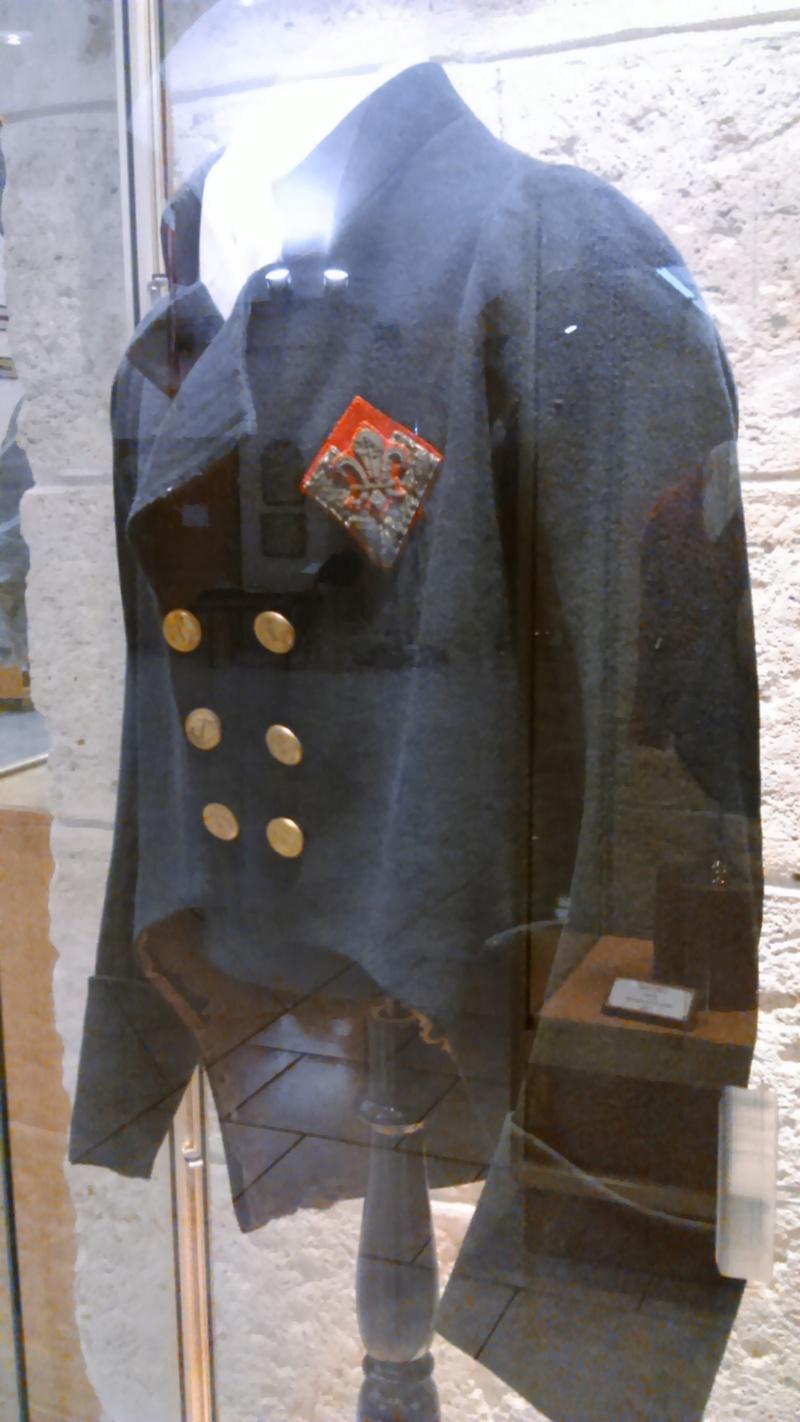 [ Les musées en rapport avec la Marine ] Conservatoire des tenues à Toulon - Page 5 173310