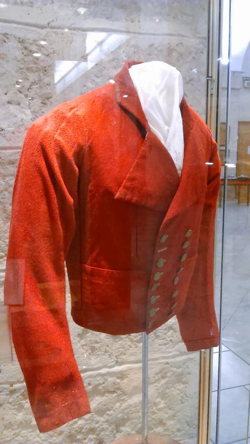 [ Les musées en rapport avec la Marine ] Conservatoire des tenues à Toulon - Page 5 173510