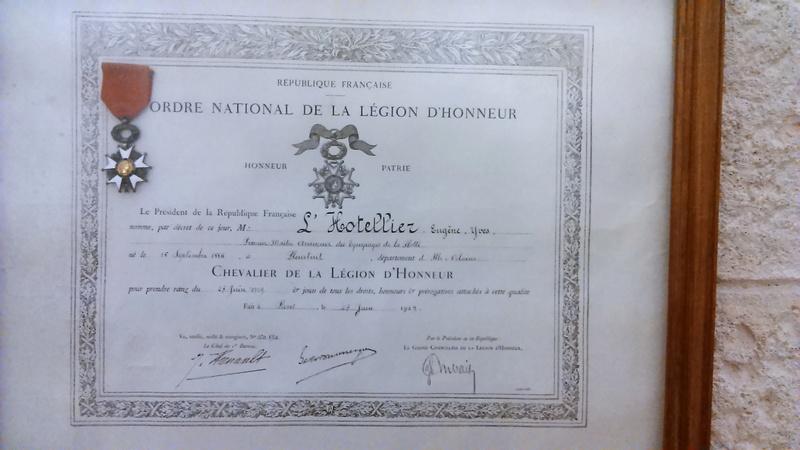 [ Les musées en rapport avec la Marine ] Conservatoire des tenues à Toulon - Page 5 174410
