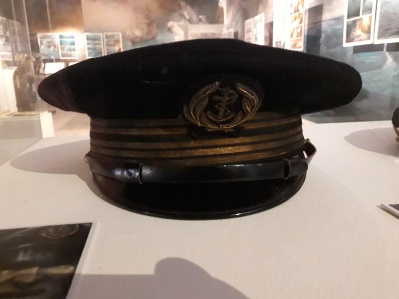 [Les musées en rapport avec la marine] Informations du Musée de la Marine - Page 4 17511