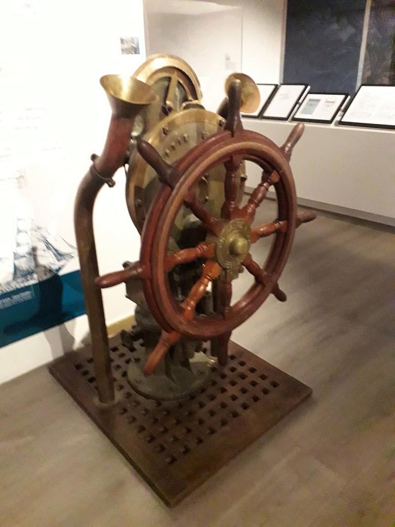 [Les musées en rapport avec la marine] Informations du Musée de la Marine - Page 4 17611