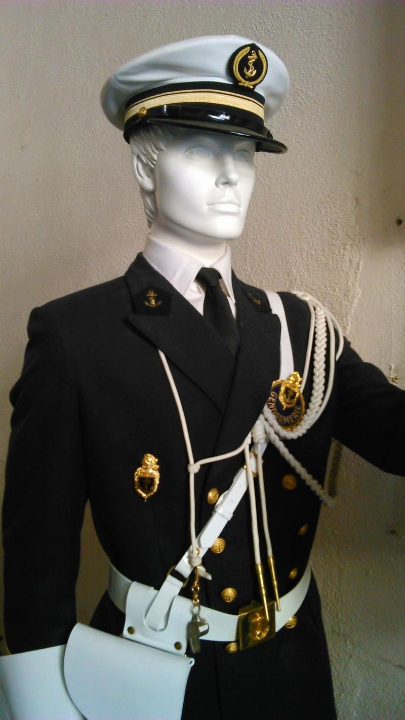 [ Les musées en rapport avec la Marine ] Conservatoire des tenues à Toulon - Page 5 177810