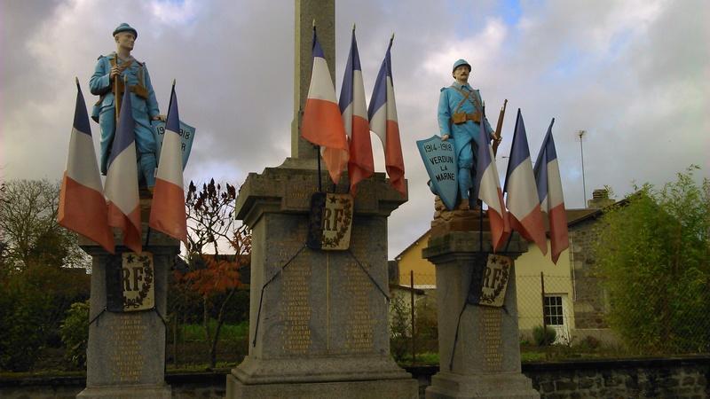 [ Histoires et histoire ] Monuments aux morts originaux Français Tome 2 - Page 4 412710