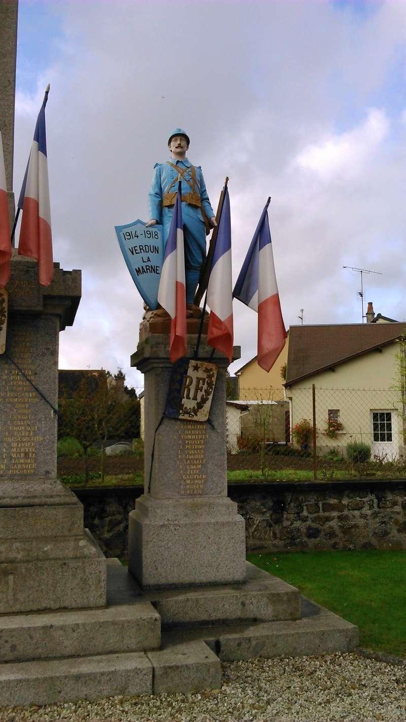 [ Histoires et histoire ] Monuments aux morts originaux Français Tome 2 - Page 4 412810