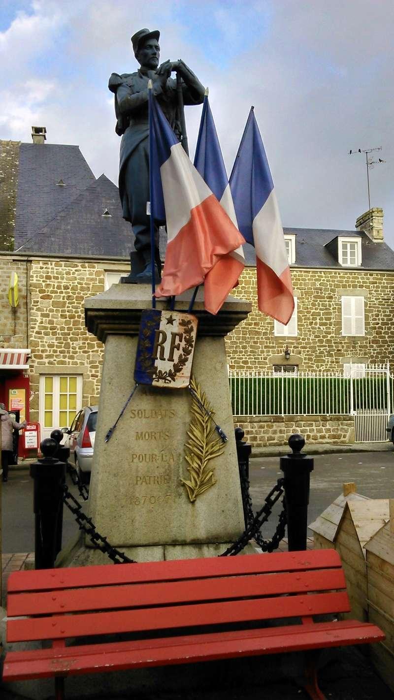 [ Histoires et histoire ] Monuments aux morts originaux Français Tome 2 - Page 4 413110