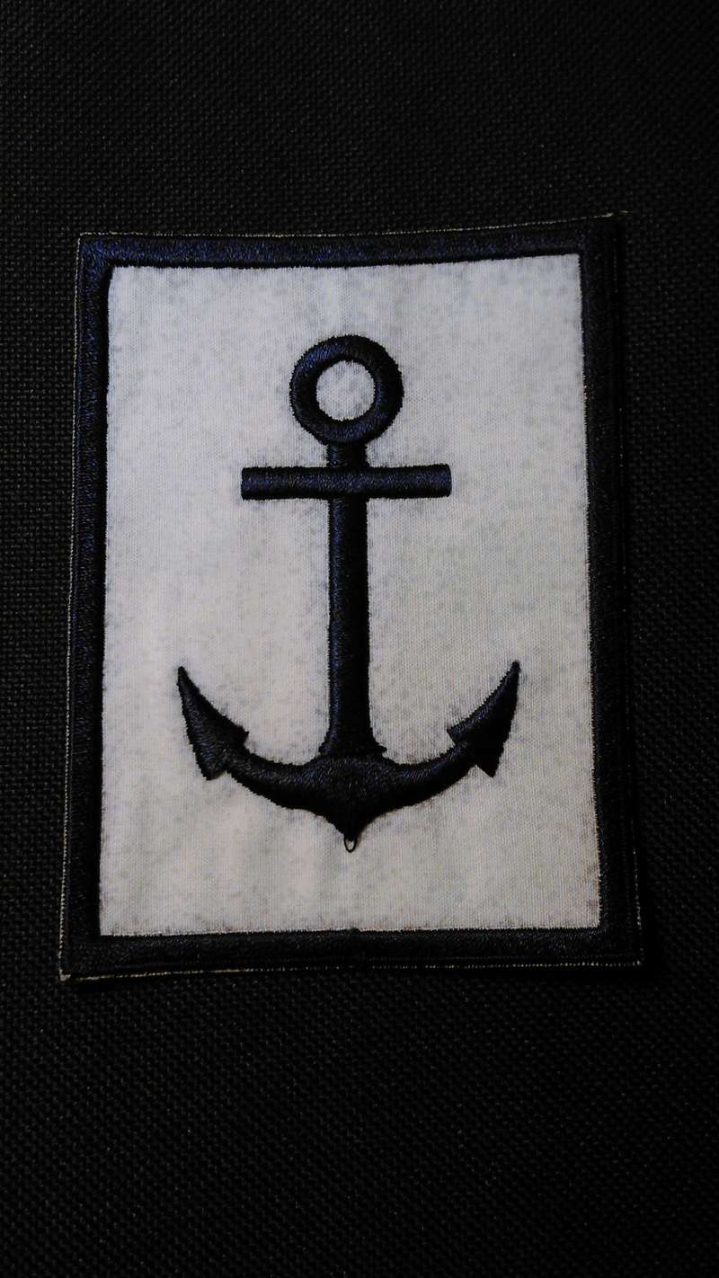 [ Les musées en rapport avec la Marine ] Conservatoire des tenues à Toulon - Page 5 Dsc_1510