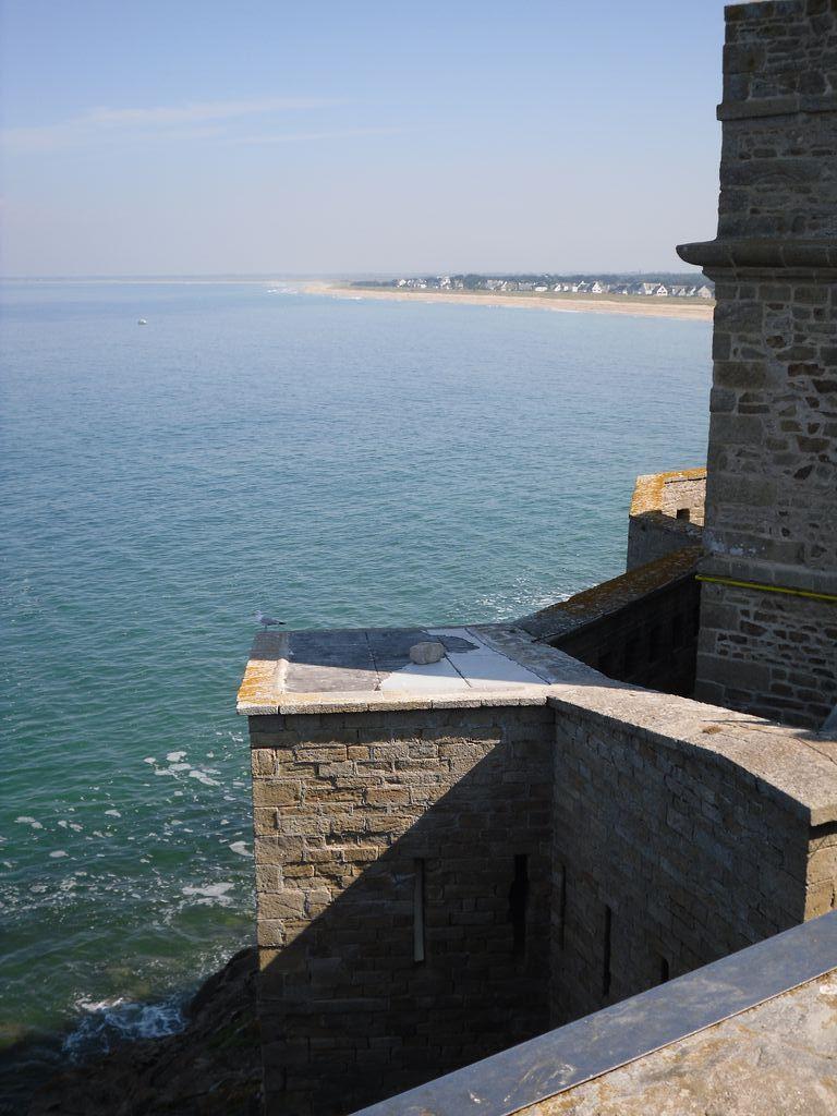 [HISTOIRES ET HISTOIRE] Le fort de Penthièvre (56) Sdc10120