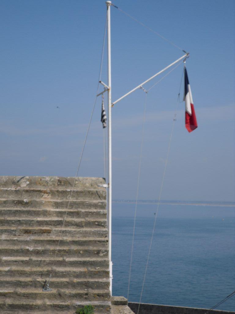 [HISTOIRES ET HISTOIRE] Le fort de Penthièvre (56) Sdc10122