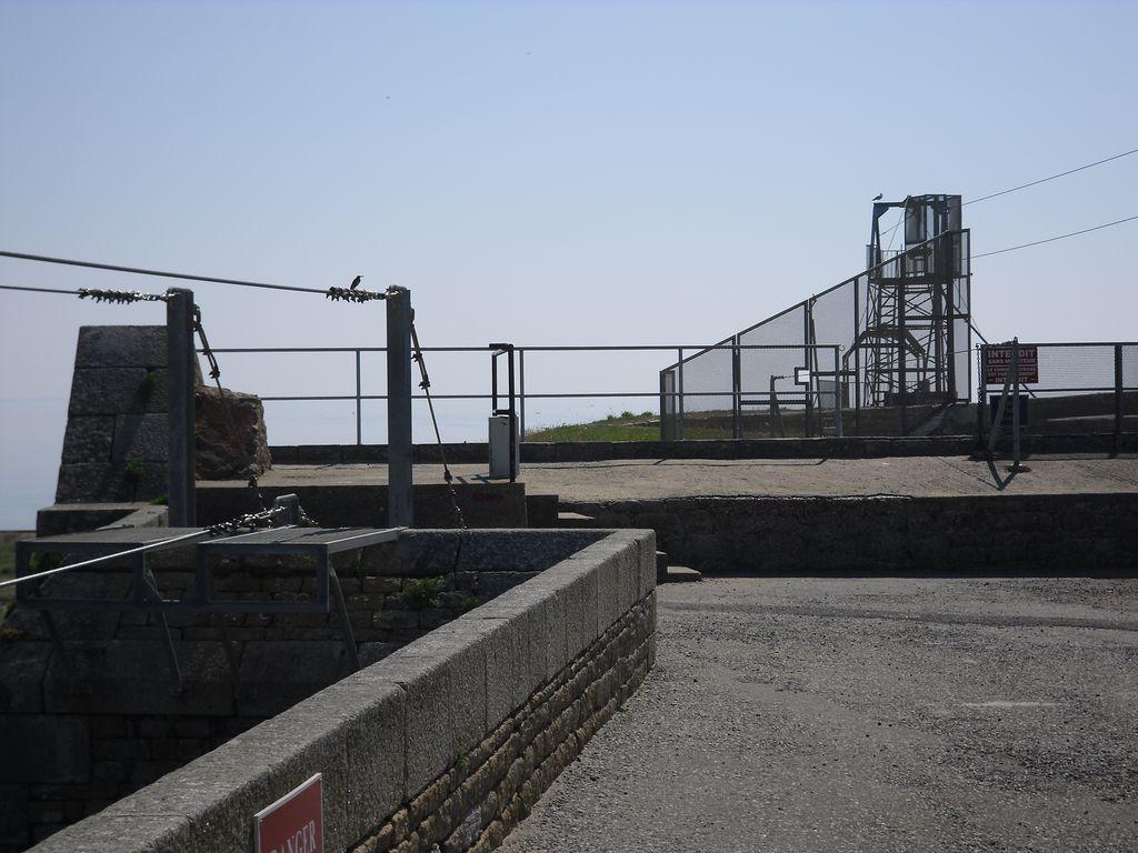 [HISTOIRES ET HISTOIRE] Le fort de Penthièvre (56) Sdc10127