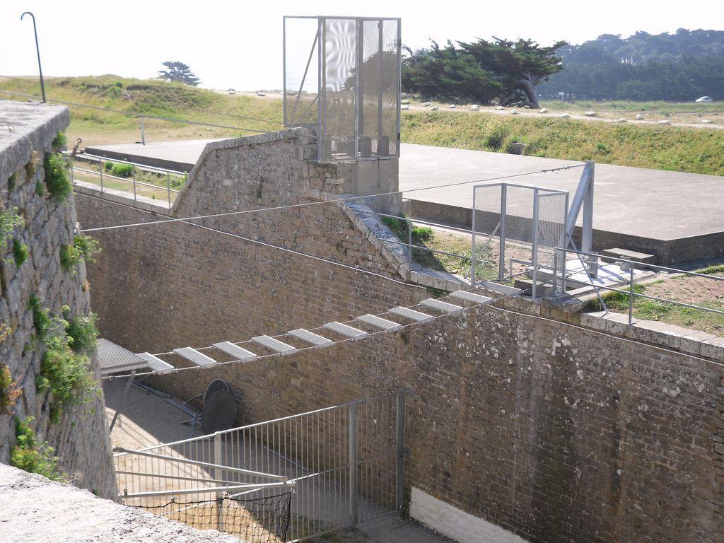 [HISTOIRES ET HISTOIRE] Le fort de Penthièvre (56) Sdc10134