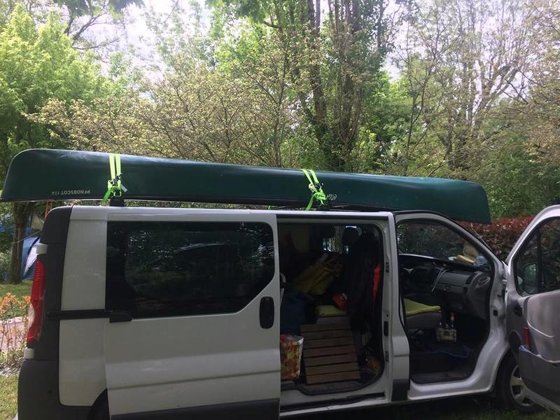 Open canoe festival 2018 31760110