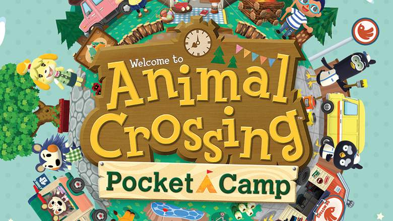 Animal Crossing Mobile Animal10