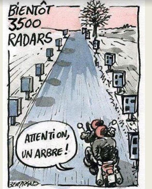Radarsssssssssssssssss en France Radar10