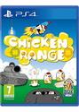liste des jeux indépendants en boite sur PS4 Chickr10