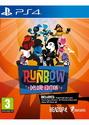 liste des jeux indépendants en boite sur PS4 Rundep10