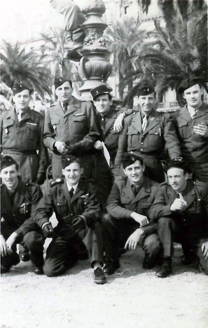 PHOTOS SOLDATS COCHINCHINE 1947/1952 1ER RIC 2EME RIC 3EME RIC 10papi11