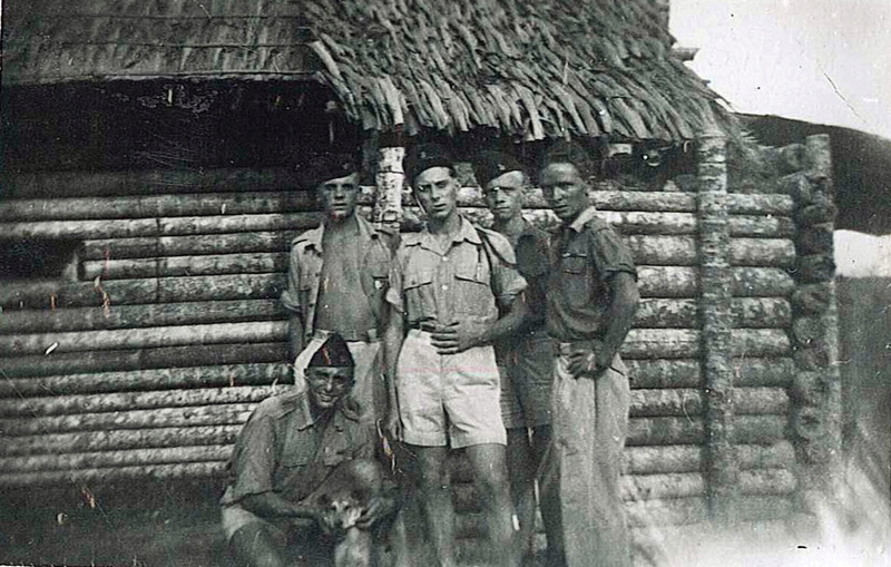 PHOTOS SOLDATS COCHINCHINE 1947/1952 1ER RIC 2EME RIC 3EME RIC 20111119