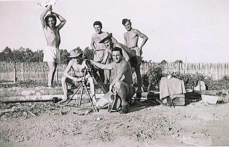 PHOTOS SOLDATS COCHINCHINE 1947/1952 1ER RIC 2EME RIC 3EME RIC 20111122