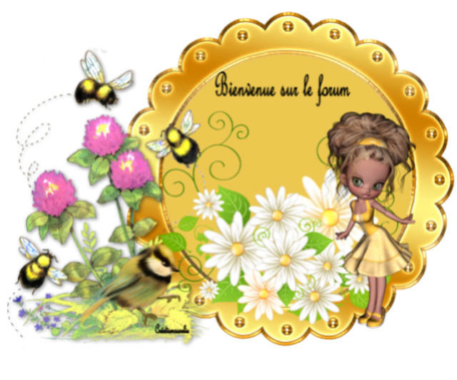 [Présentation de...] florence1000 I_logo10