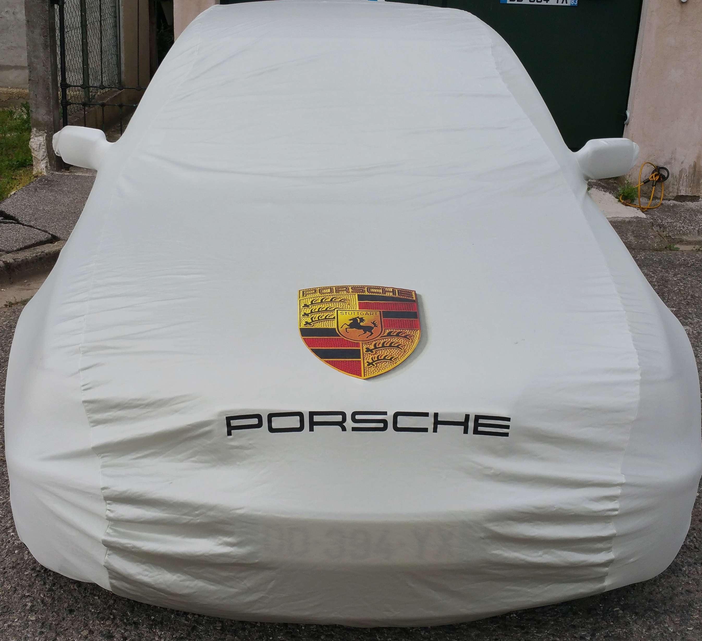 *VENDUE* Housse de protection Porsche 996 Housse10
