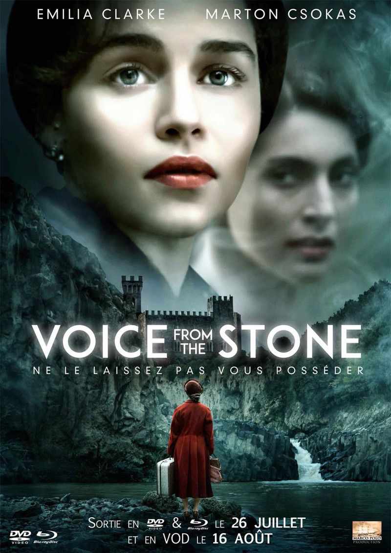 Voice from the Stone 09334510