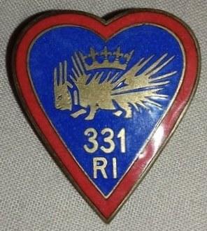 Les insignes d'Infanterie en 1939-1940 20180111