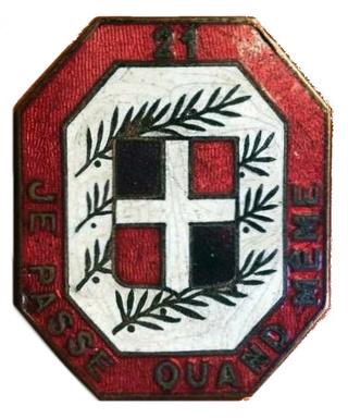 Les insignes d'Infanterie en 1939-1940 21_ri_10