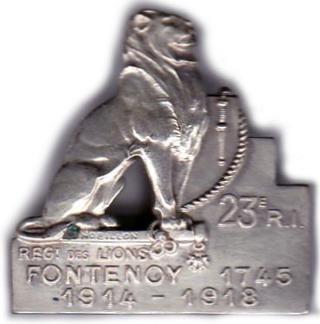 Les insignes d'Infanterie en 1939-1940 23_ri10